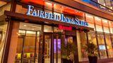 Fairfield Inn & Stes Dwntown/River North Exterior