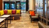 Fairfield Inn & Stes Dwntown/River North Lobby