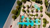 InterContinental Hotel-Festival City Pool