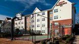 Residence Inn Jackson Ridgeland Recreation