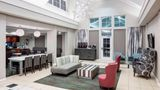 Residence Inn Jackson Ridgeland Lobby