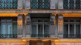 London Marriott Hotel Park Lane Exterior