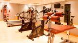 AC Cordoba Hotel Recreation