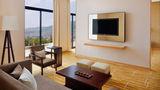 Kigali Marriott Hotel Suite