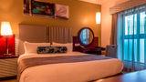 Protea Hotel Lagos Kuramo Waters Room