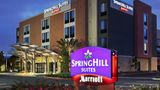 SpringHill Suites Irvine John Wayne Arpt Exterior