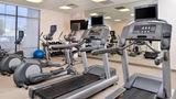 SpringHill Suites Irvine John Wayne Arpt Recreation