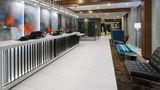 Fairfield Inn/Stes Manhattan/Central Pk Lobby
