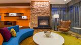 Fairfield Inn & Suites Provo Orem Lobby
