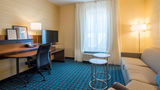Fairfield Inn & Suites Provo Orem Suite