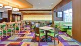 Fairfield Inn & Suites Kamloops Restaurant