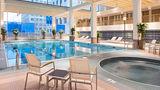 Delta Hotels by Marriott Winnipeg Recreation
