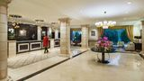 Amman Marriott Hotel Lobby