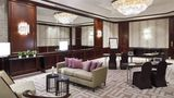Amman Marriott Hotel Meeting