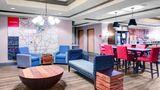 TownePlace Suites Atlanta Buckhead Lobby