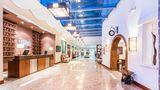 Holiday Inn Express, Quito Lobby
