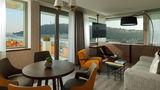 Budapest Marriott Hotel Suite