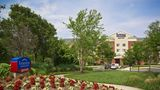 Fairfield Inn & Suites White Marsh Exterior