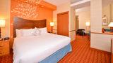 Fairfield Inn & Suites White Marsh Suite