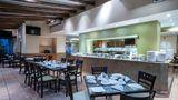 Holiday Inn Ciudad del Carmen Restaurant