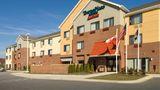 TownePlace Suites Lexington Park Exterior