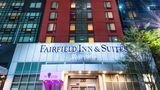Fairfield Inn & Suites By Marriott/Times Exterior