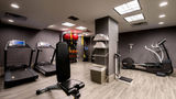 Fairfield Inn & Suites By Marriott/Times Recreation