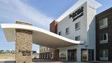 Fairfield Inn & Suites Chillicothe Exterior