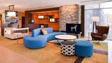 Fairfield Inn & Suites Chillicothe Lobby