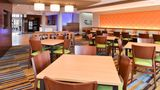 Fairfield Inn & Suites Chillicothe Restaurant