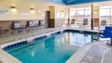Fairfield Inn & Suites Chillicothe Recreation