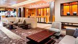 Vienna Marriott Hotel Lobby
