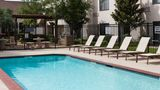 Courtyard by Marriott Waco Recreation