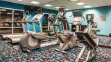 Fairfield Inn & Suites Akron - South Recreation