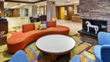 Fairfield Inn by Marriott Owensboro Lobby