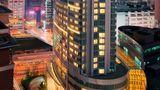 Marriott City Centre Shanghai Exterior