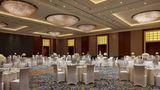 Marriott City Centre Shanghai Ballroom
