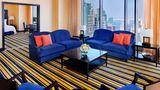 Marriott Marquis City Center Doha Hotel Suite
