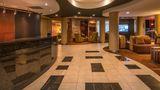 Courtyard by Marriott Carson City Lobby