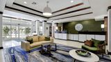Fairfield Inn & Suites San Antonio Boern Lobby