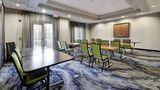 Fairfield Inn & Suites San Antonio Boern Meeting