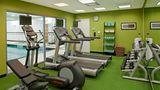 Fairfield Inn/Suites Toronto Mississauga Recreation