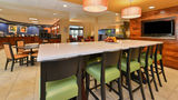 Fairfield Inn Denver Aurora/Parker Restaurant