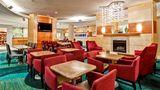 SpringHill Suites Erie Restaurant