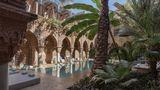 La Sultana Hotel Marrakech Pool