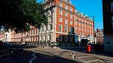 London Marriott Hotel Grosvenor Square Exterior