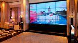 London Marriott Hotel Grosvenor Square Lobby