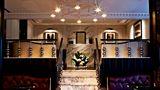 London Marriott Hotel Grosvenor Square Restaurant