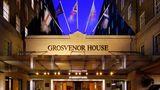 JW Marriott Grosvenor House London Exterior
