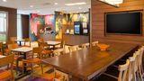 Fairfield Inn & Suites Athens Restaurant